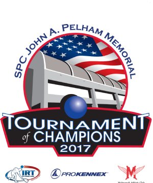 International Racquetball Tour John Pelham Memorial 2017