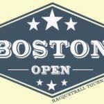 Ladies Professional Racquetball Tour 2017 Boston Open