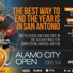 World Racquetball Tour Alamo City Open 2017