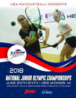 2018 Junior Olympic Championships