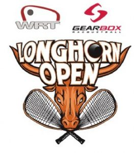 World Racquetball Tour Longhorn Open 2018