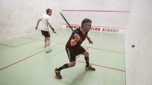 Australian Open Racquetball