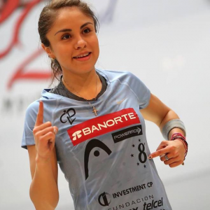 Paola Longoria US Open 2017