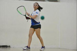 Gaby Martinez Racquetball Guatemala