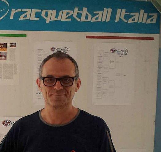 2017 Marco Arnoldi Racquetball Italia