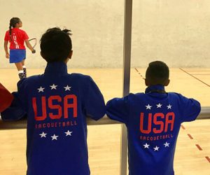 USA Racquetball 2017 Junior World Championships