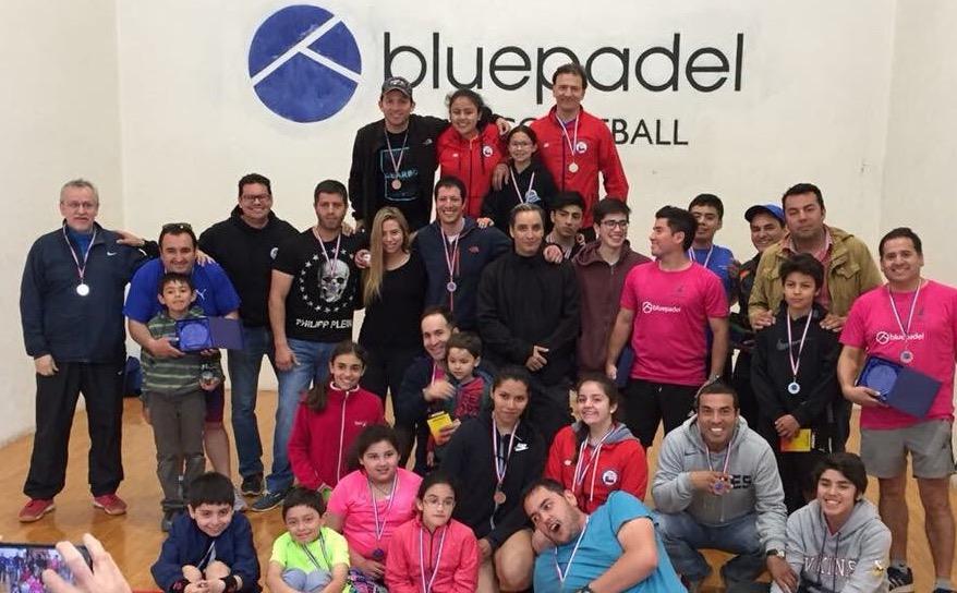 El Tipographo 20171129 Racquetball