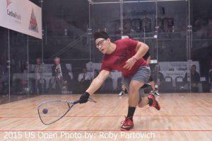 Jaime Martell Racquetball