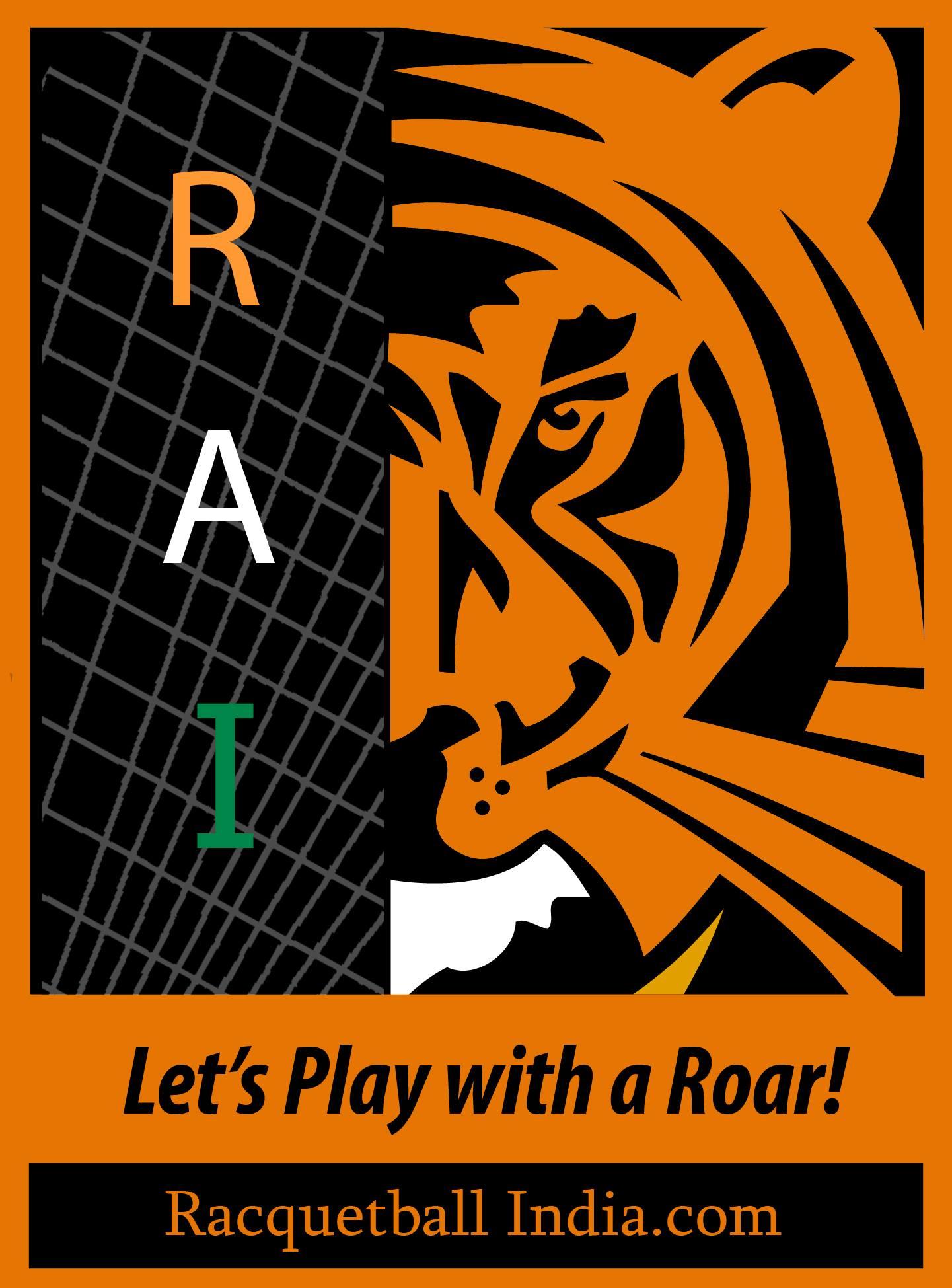 Racquetball India