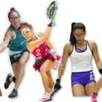 2018 Peachtree Open Racquetball Tournament