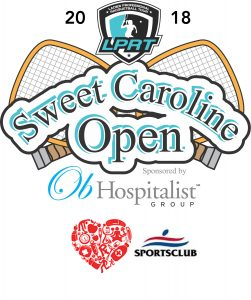 2018 Sweet Caroline Open Racquetball Tournament
