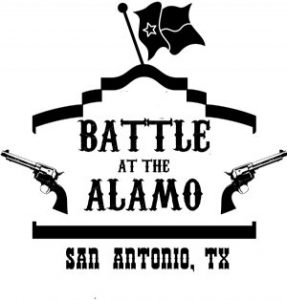 Battle At The Alamo Racquetball Tournament