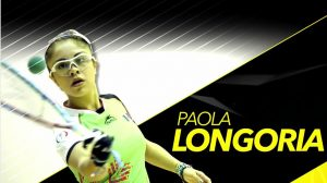 Paola Longoria Univision Deportes 2017 female athlete of the year
