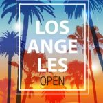 Los Angeles Open 2018 Racquetball