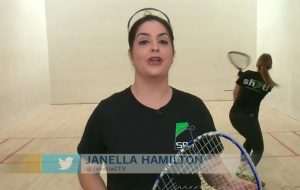 CTV Morning News Clip - Racquetball