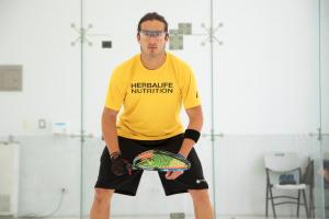 Costa Rica Racquetball