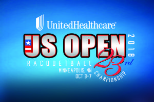 2018 United Healthcare US Open