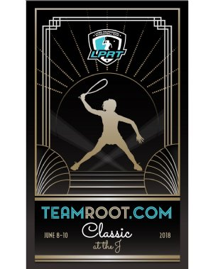 TeamRoot.Com Classic 2018 Racquetball Tournament