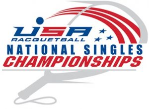 2018 USA Racquetball National Singles Championships