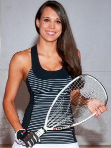 Michelle De La Rosa Racquetball