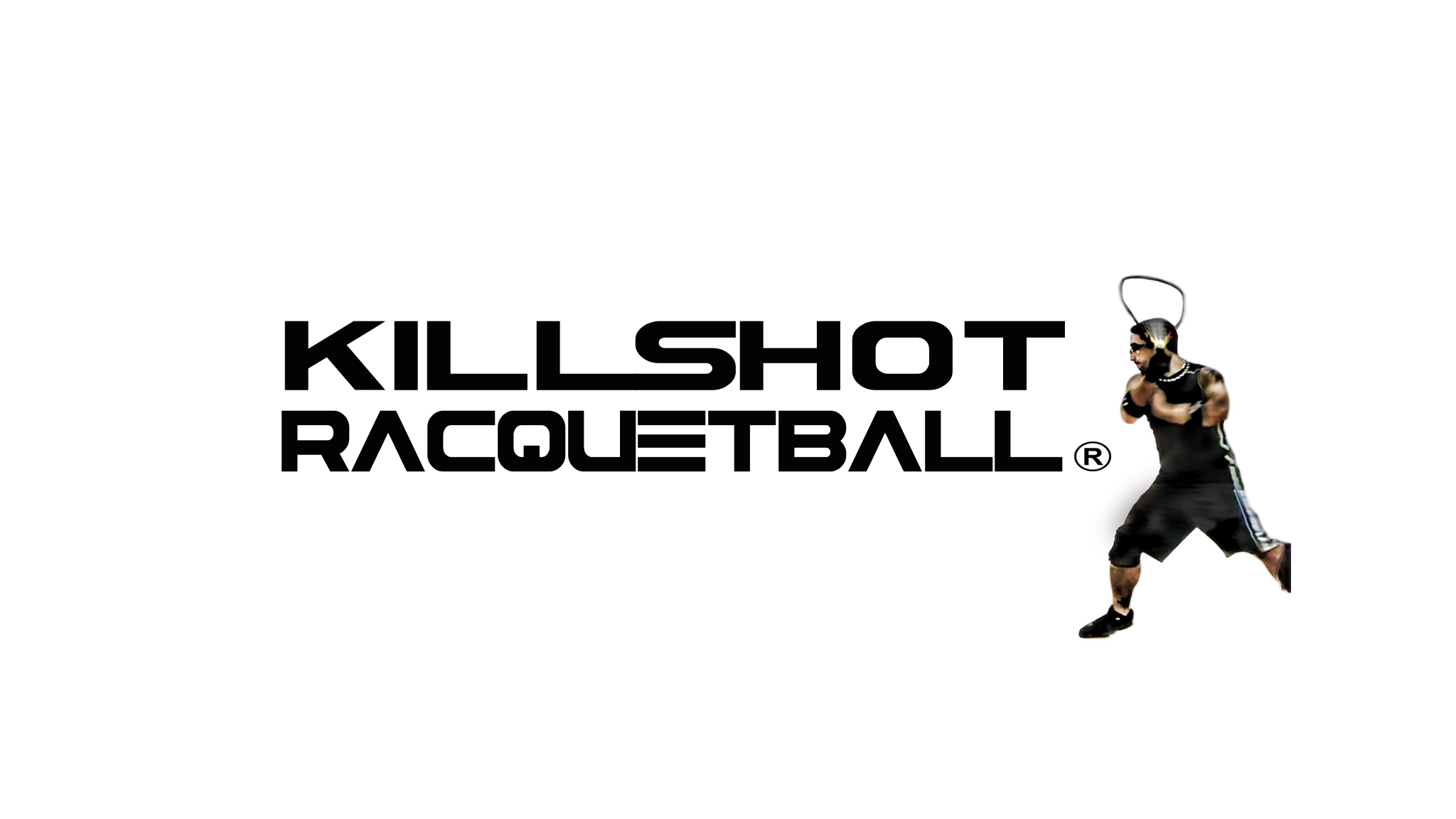 Killshot Racquetball