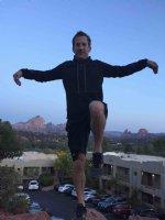 Mike King Racquetball Arizona