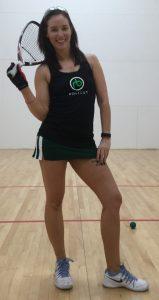 Donna Ryder Racquetball