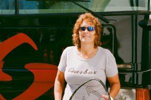 Dorcy Norton Racquetball