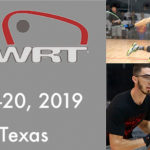 Longhorn Open 2019 Racquetball Tournament