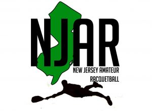 New Jersey Amateur Racquetball