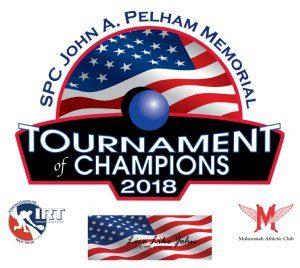 Pelham Memorial Tournament of Champions: Racquetball