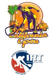 2019 California Open Racquetball Tournament