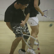 Royster Racquetball