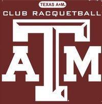 Texas A&M Club Racquetball Tournament