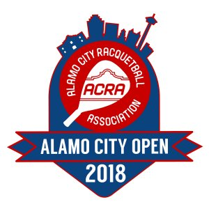 2018 Alamo City Open Racquetball Tournament