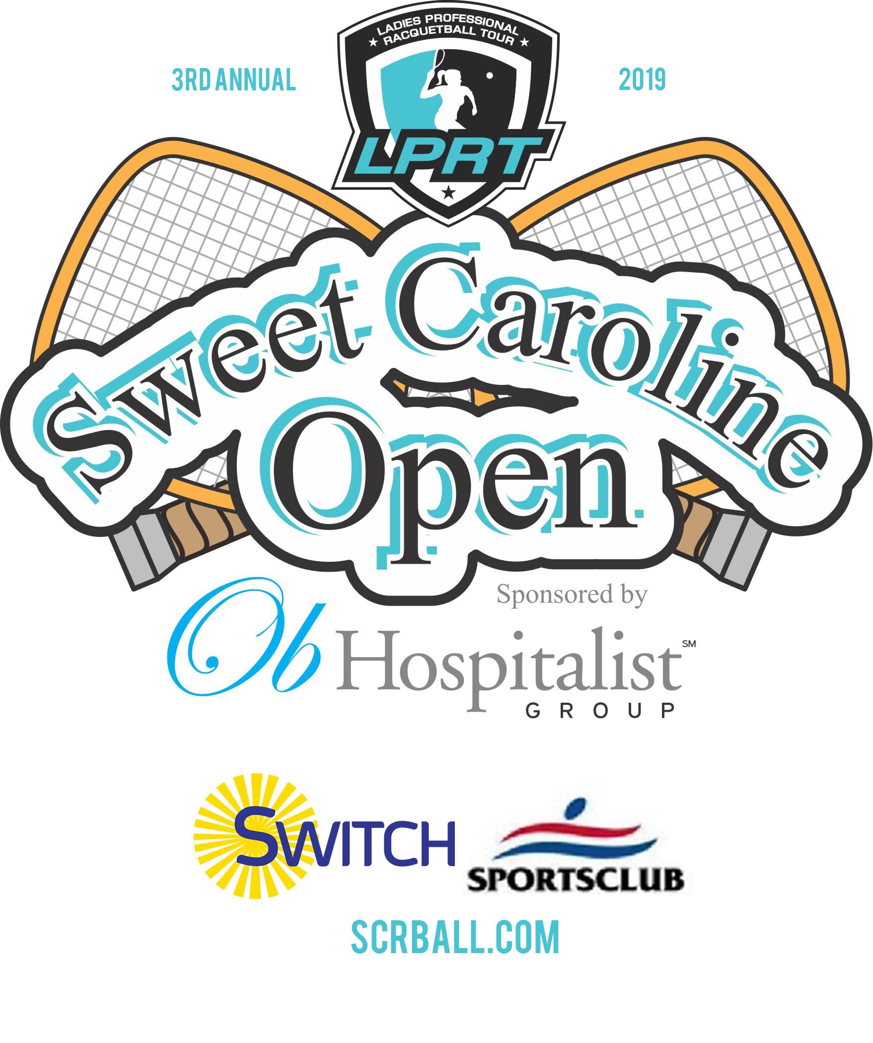 3rd Annual LPRT Sweet Caroline Open 2019