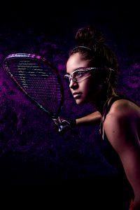 Paola Longoria Racquetball