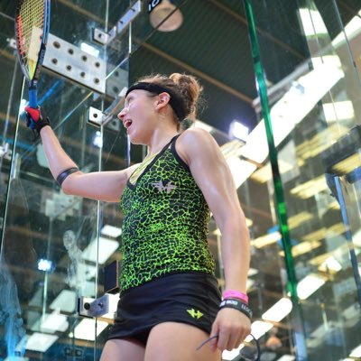 Samantha Salas Solis Racquetball