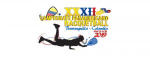 32nd Pan American Racquetball Championship