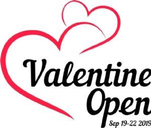 IRT 2019 Valetine Open Racquetball Tournament