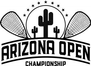 Arizona Open Racquetball Tournament 2019