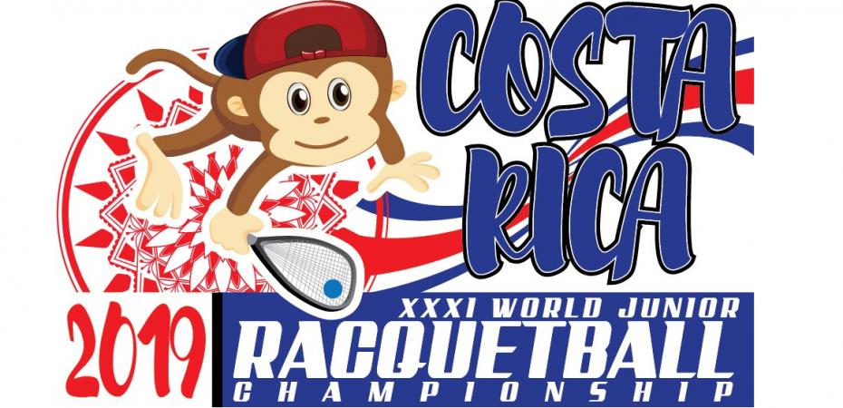 IRF Junior World Championships 2019 Costa Rica