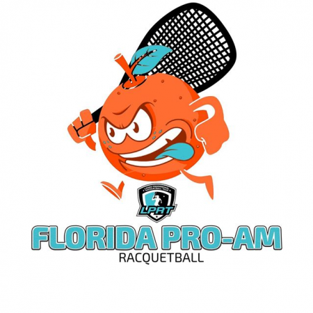 LPRT Florida ProAm Racquetball Tourmament