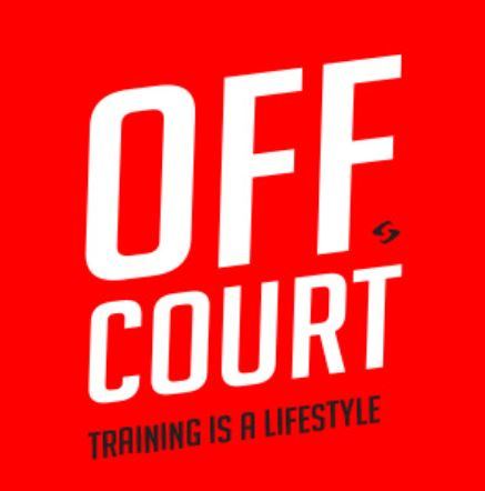Off Court 2020 Gearbox Racquetball