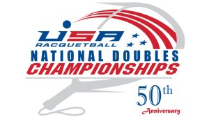 USA Racquetball National Doubles Championship