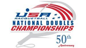 USA Racquetball National Doubles Championship