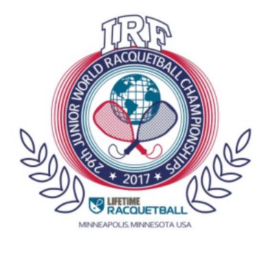 2017 IRT Junior World Championships