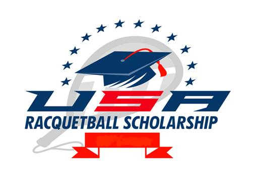 USA Racquetball Scholarship