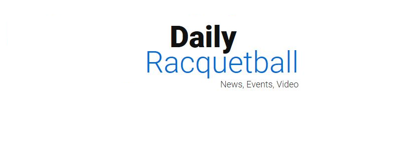 Daily Racquetball