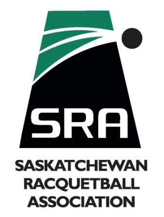 Saskatchewan Racquetball Association